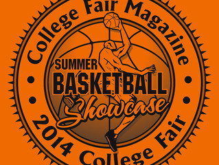 2014 Summer Basketball Showcase