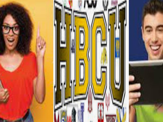 HBCU's Involvement & Commitment