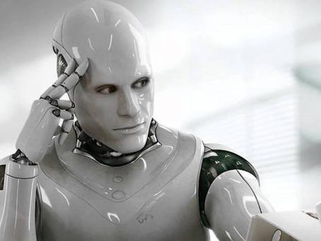 Robotların Gücü