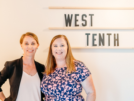 West Tenth Announces Successful $1.5M Seed Fundraise