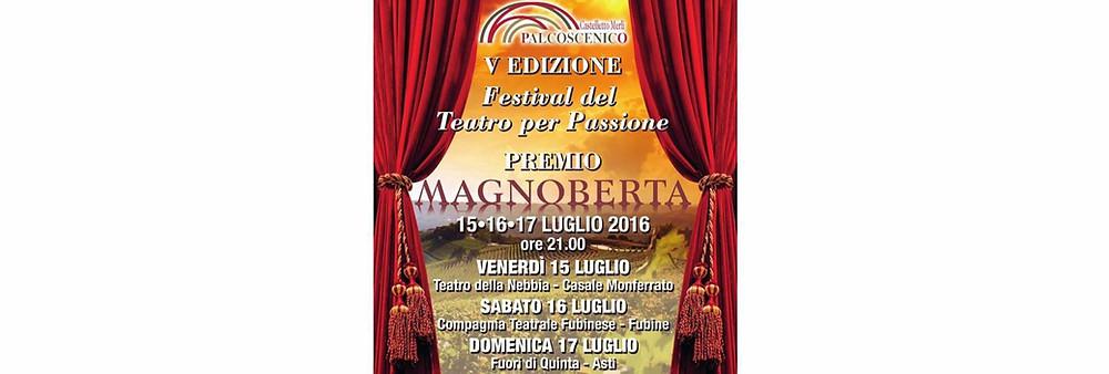 Teatro per Passione - Castelletto Merli