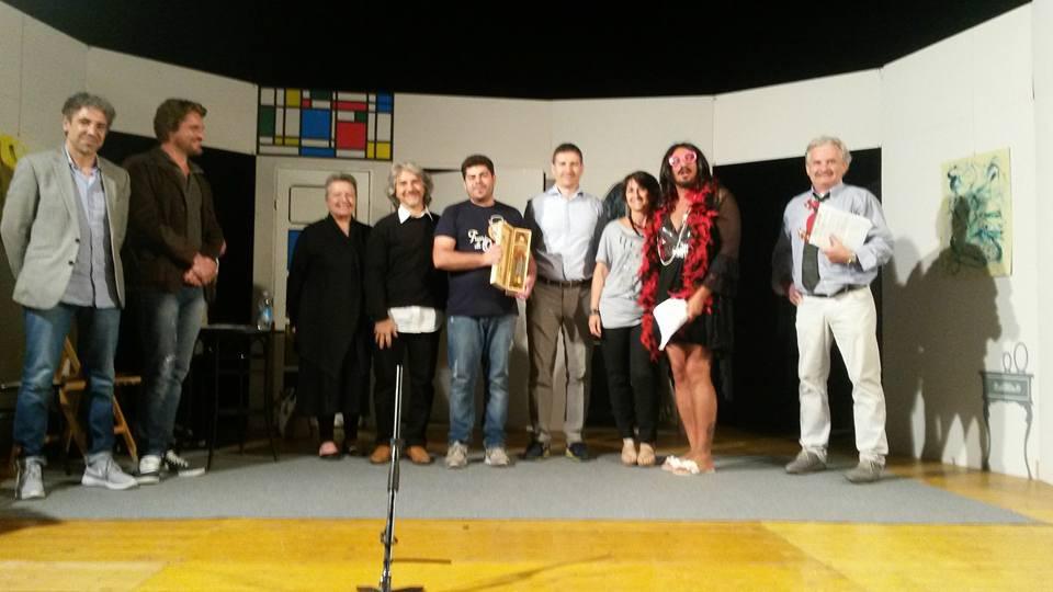 Premio Magno Berta 2016