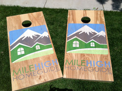 Mile High Realty Company