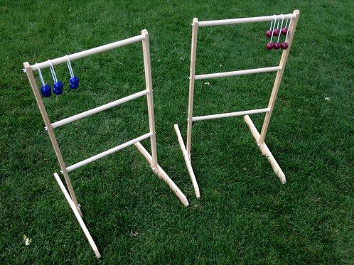 Basic Ladder Golf