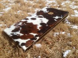 Cow Hide Custom Game