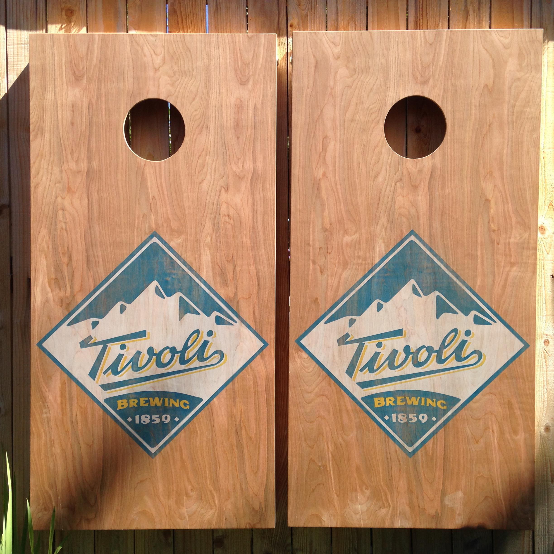 Tivoli Brewery