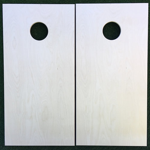 Cornhole Game-Unfinished