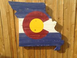 Colorado/Missouri Combo