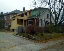 Toronto Renovation, 2008