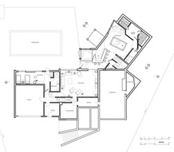 Renovation to house in Guelph, ON