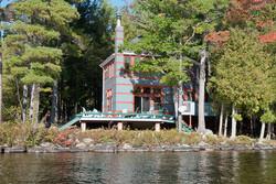 Villa Alexander, Lake Muskoka