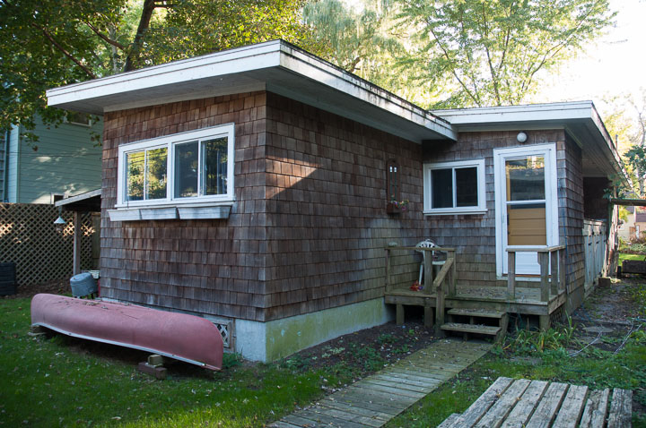 5 Ojibway Ave., Algonquin Island