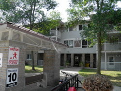 Westwood Cooperative, Niagara Falls