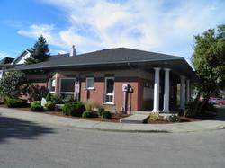 Meadowgreen pavilion