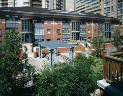 St. Nicholas Cooperative, Toronto