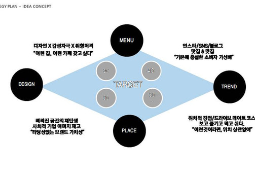 porject strategy