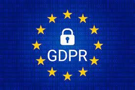 GDPR Policy updated. Full policy now on the Club