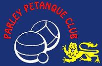 parley petanque club logo