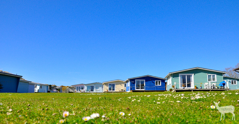 Gwithian Sands Chalets