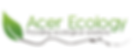 Acer Ecology Large Logo 98cm x 35cm.png