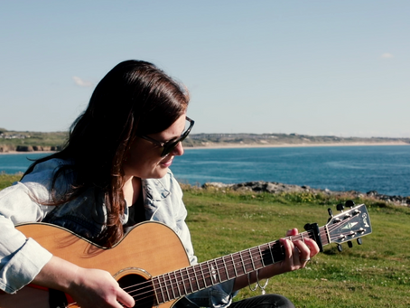 Music and artists in Cornwall