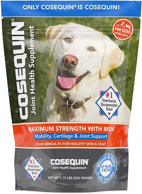 Nutramax Laboratories Cosequin Soft Chews