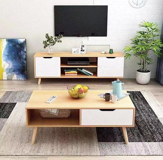 NIXON Simple Coffee Table