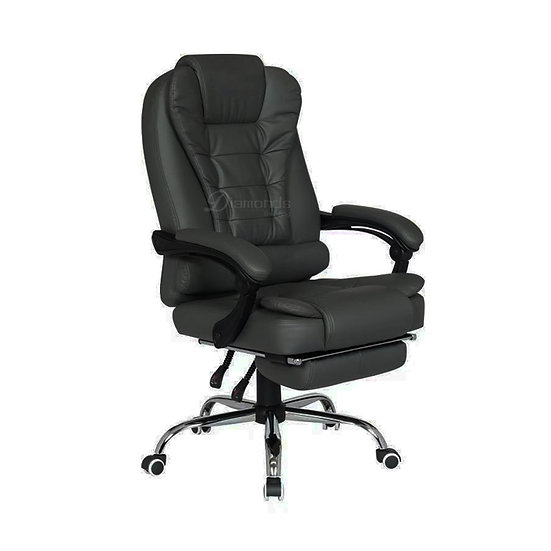 OGRE Office Chair with Foot Stool