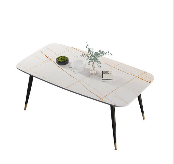 New style Eva Ceramic Dining Table 180cm