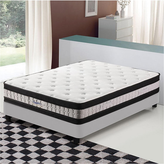 Gwendolyn Independent Bag Spring Double Use Mattress