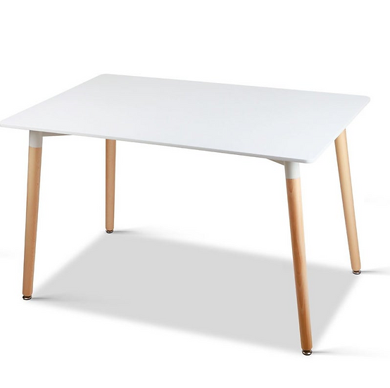 4-Person Modern Design Dining Table