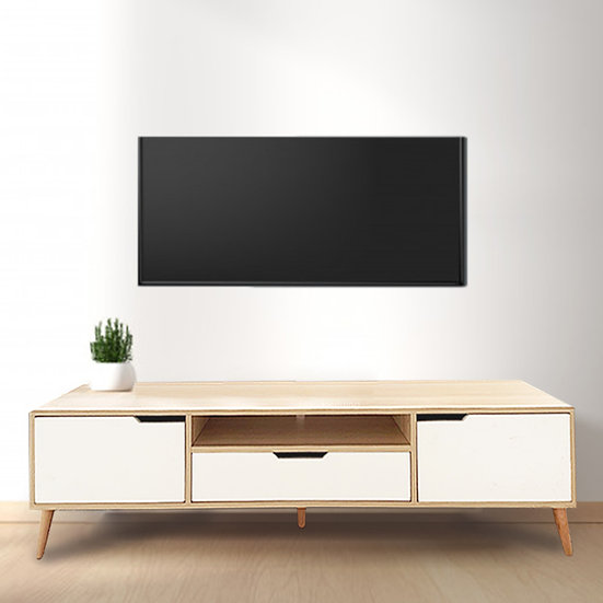 FRIEDA Entertainment Unit
