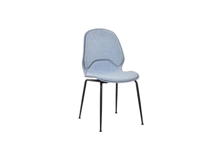 ELSA Chair with Fabric Cushion