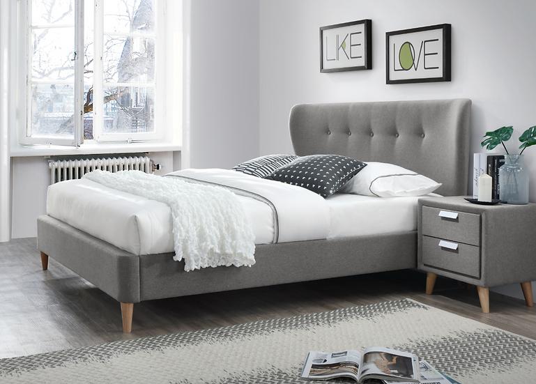 Rossetti Frabric Bed Frame