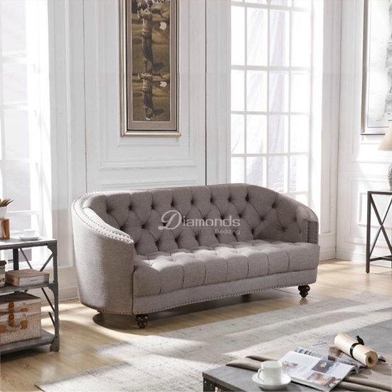 ARIS luxo 3 Seater sofa