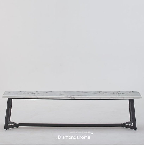 LUCAS Marble TV Stand