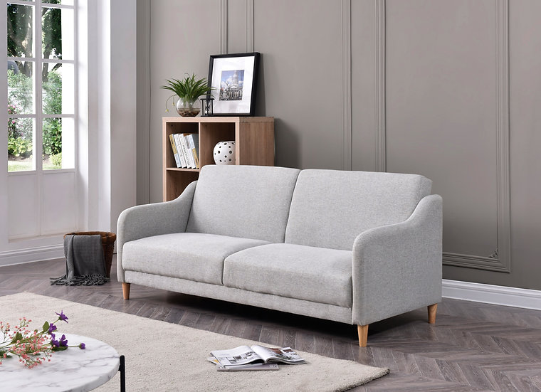 RUPERT Two Seater Sofa Bed