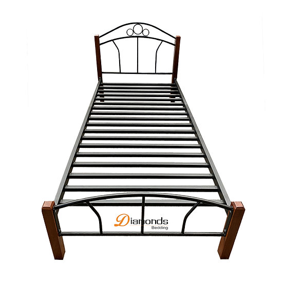 Classic Iron bed frame