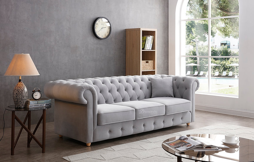 ATHENA Luxury Italian sofa