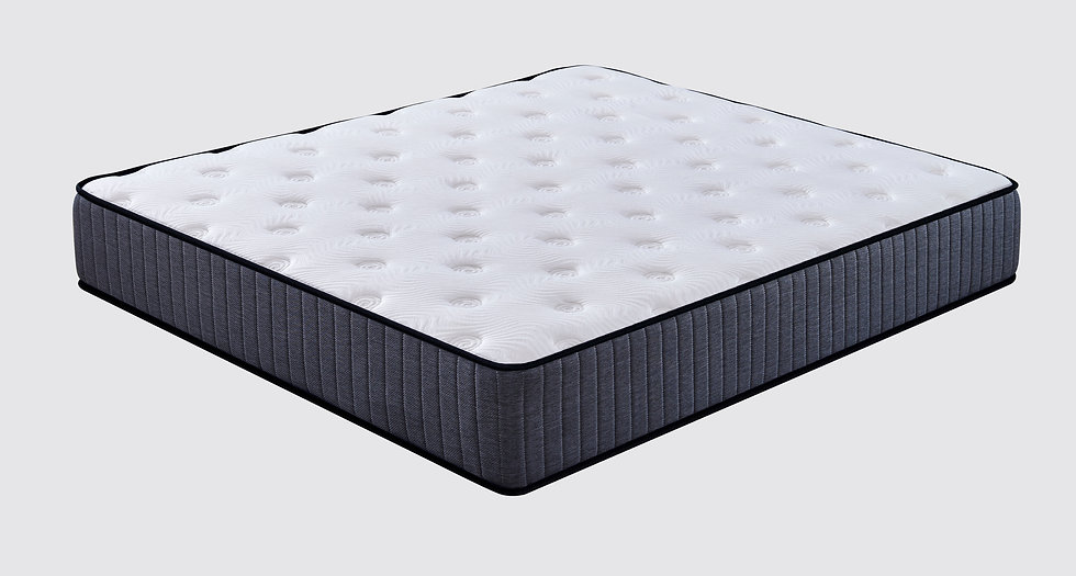 ATLAS Independent Bag Spring Mattress