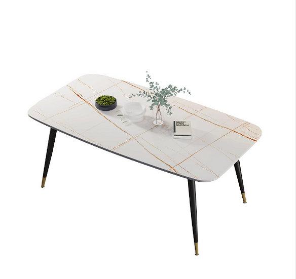 New style Eva Ceramic Dining Table 150cm