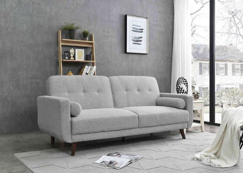 EVELYN 3 Seater Sofa Bed