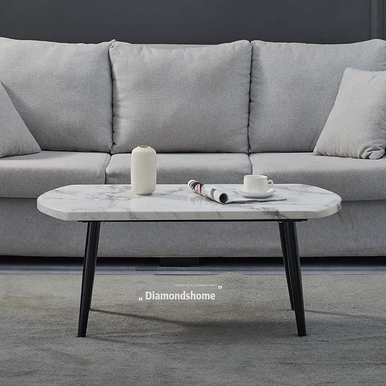 LUCAS Marble Coffee Table
