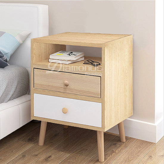 ALICE  Bedside Table
