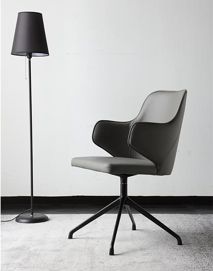 Deluxe Jenny Swivel Office Chair