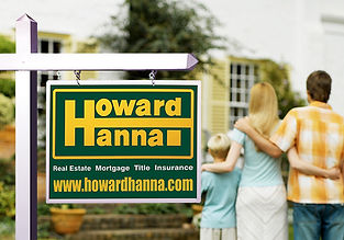 Howard Hanna For Sale Sign, Sell Pittsburgh Home wth Kelsea Sambrick