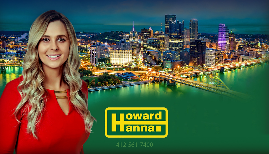 Sell your home with Kelsea Sambrick at Howard Hanna