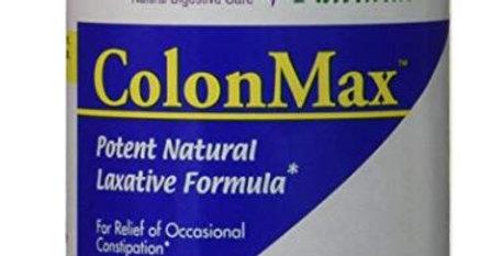 Advanced Naturals Colonmax 60 ct