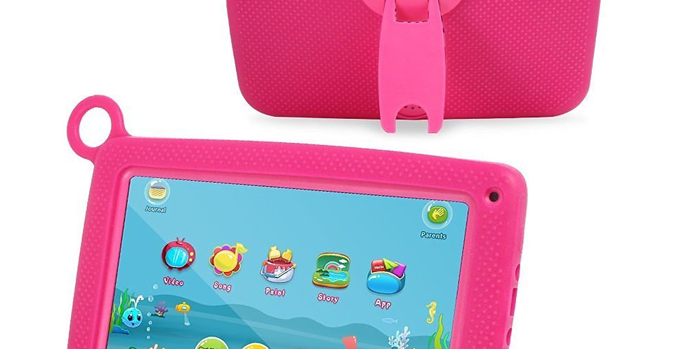 Ogima Kid Pad 7 Inch Android Tablet