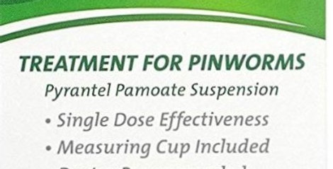 Reese's Pinworm Medication 2pk